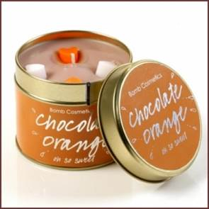 view Candles Tin products