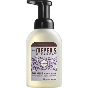 view Mrs Meyers products