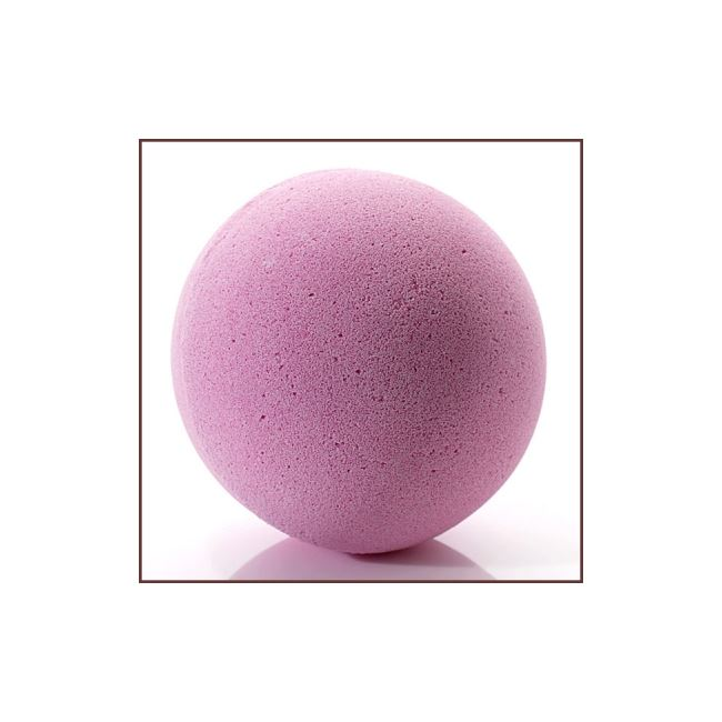 Bomb Cosmetic Strawberry Popsickle Bath Bomb 160gm