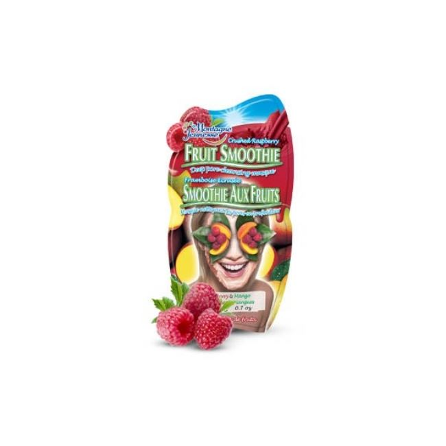 Montagne Jeunesse Face Mask Fruit Smoothie 20g