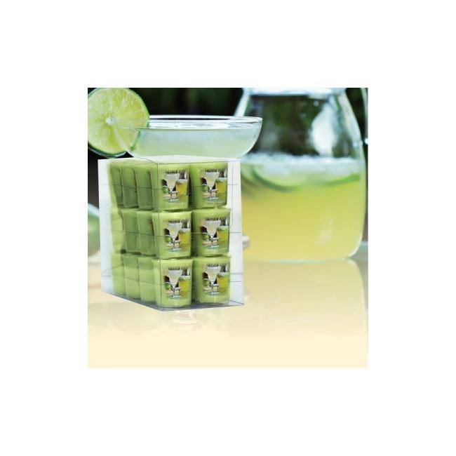 Village Candle Votive Frozen Magarita 61gm