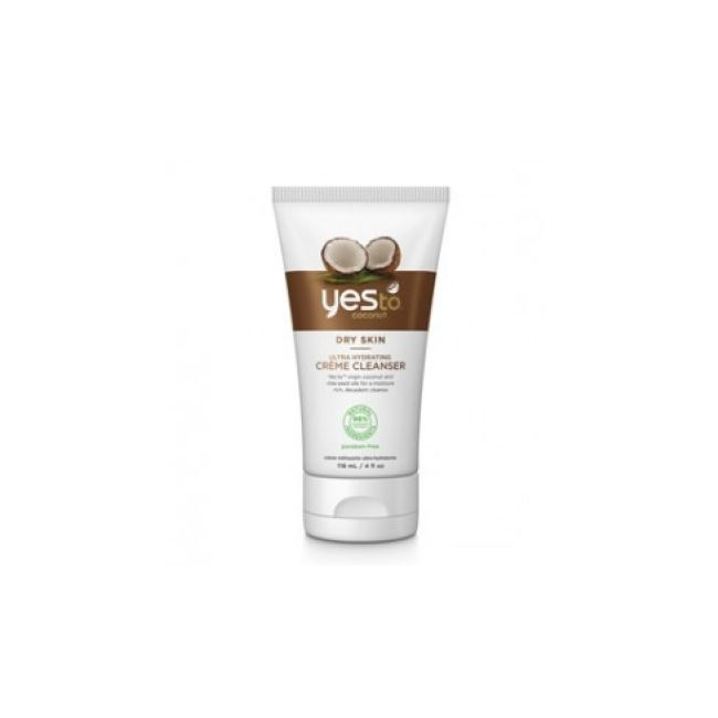 Yes To Coconut Ulta Hydrating Creme Cleanser 118ml