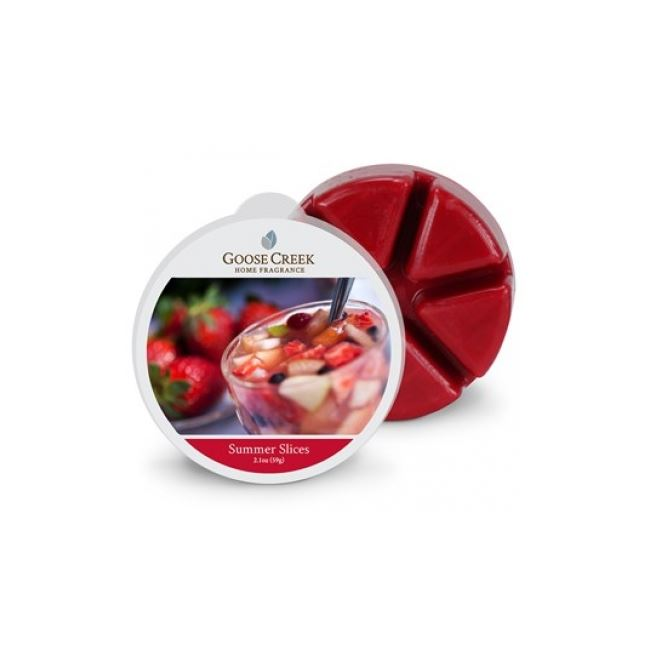 Goose Creek Wax Melts Summer Slices