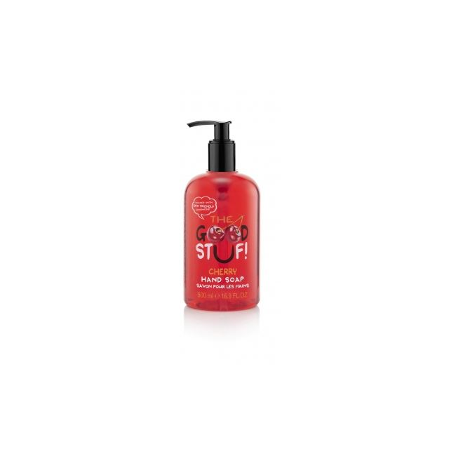 The Good Stuff Hand Wash Cherry 500ml