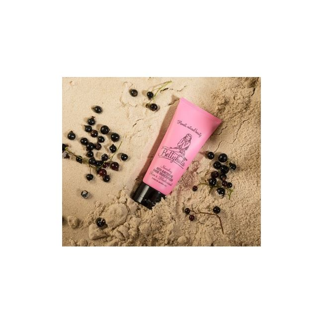 Betty Hula Anti Bacterial Hand Cream Rum & Blackcurrant 70ml