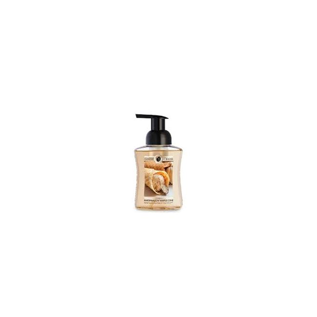 Goose Creek Marshmallow Waffle Cone Foaming Soap 270ml