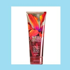 Bath and Body Works Wild Madagasca Vanilla Body Cream 226g