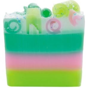 Bomb Cosmetics Sweet Sundae Soap Slice 100gram