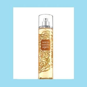 Bath and Body Works Warm Vanilla Sugar Body Mist 236ml