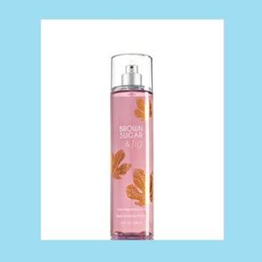 Bath and Body Works Brown Sugar & Fig Body Mist 236ml