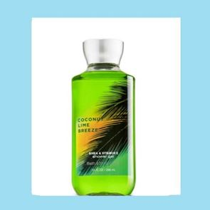 Bath and Body Works Shower Gel Coconut Lime Breeze 295ml