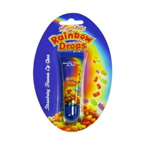 Swizzel Matlow Rainbow Drops Lip Gloss 12ml