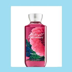 Bath and Body Works Midnight Pomegranate Shower Gel 295ml