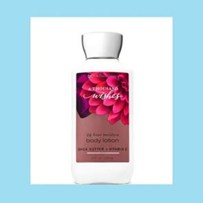 Bath and Body Works A Thousand Wishes Body Lotion 236gm