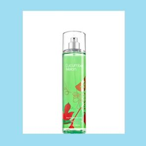 Bath and Body Works Cucumber & Melon Body Mist 236ml