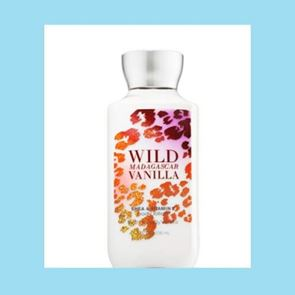 Bath and Body Works Wild Madagascar Vanilla Body Lotion 236gm