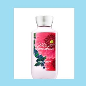 Bath and Body Works Midnight Pomegranate Body Lotion 236gm