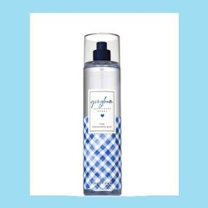Bath and Body Works Fine Fragrance Gingham Mist 236ml