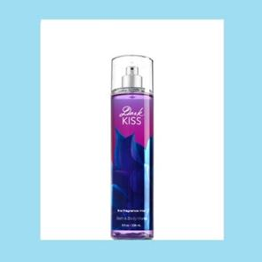 Bath and Body Works Fine Fragrance  Dark Kiss Body Mist  236ml