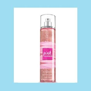 Bath and Body Works Fine Fragrance  Pink Cashmere Body Mist 236ml