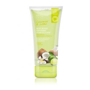 Grace Cole Fruit Works Coconut Lime Body Scrub 238ml