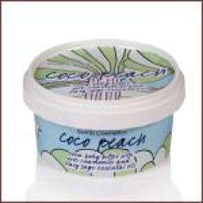 Bomb Cosmetics Coco Beach Body Butter Pot 375gm
