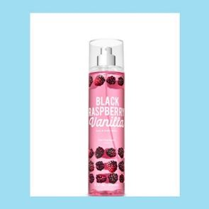 Bath and Body Works Black Raspberry & Vanilla Body Mist 236ml