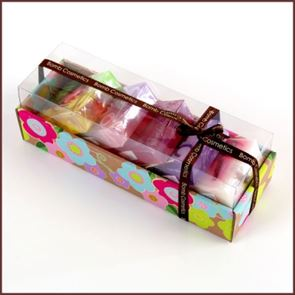 Bomb Cosmetics Soap Perfect Gift Pack