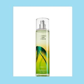 Bath and Body Works Fine Fragrance Coconut Lime Breeze Body Mist 236gm