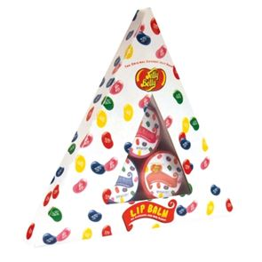 Jelly belly Lip Balm Trio Gift Set