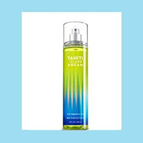 Bath and Body Works Fine Fragrance Tahiti Island Dream  Mist 236ml