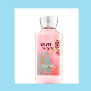 Bath and Body Works Velvet Sugar Body Lotion 236gm