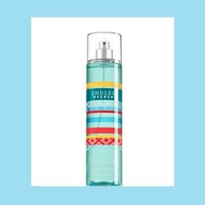 Bath and Body Works Fine Fragrance Endless Weekend Mist 236ml