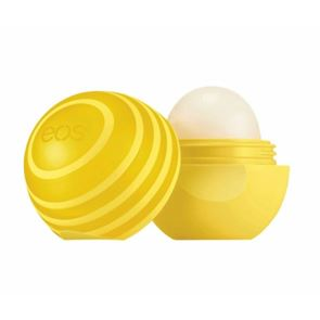 EOS Smooth Sphere Lemon Twist Lip Balm with SPF15