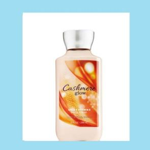 Bath and Body Works Cashmere Glow Body Lotion 236gm