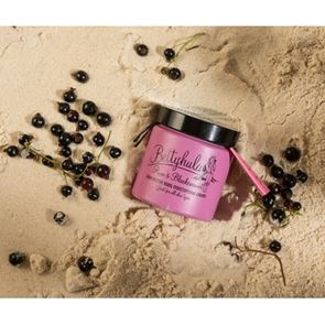 Betty Hula Rum & Blackcurrant Shea Moisturising Cream 120ml