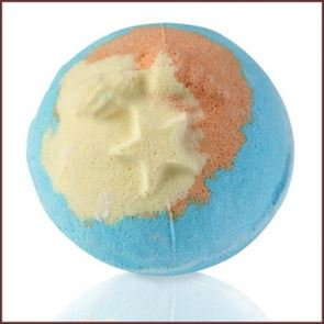 Bomb Cosmetic West Coast Glow Bath Bomb 160gm