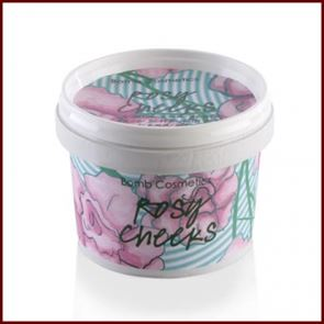 Bomb Cosmetics Rosy Cheeks Pot 110ml