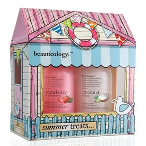 Baylis & Harding Beauticology Summer House Gift Set