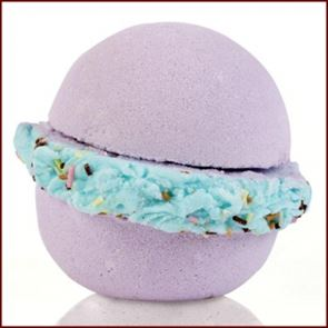 Bomb Cosmetics  Flying Saucers Bath Bomb 160gm