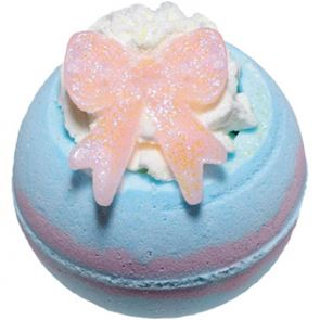 Bomb Cosmetics Baby Shower Bomb 160gm