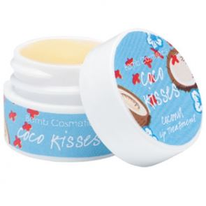 Bomb Cosmetics Intense Lip Treatment Coco Kisses 10ml