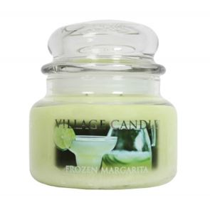 Village Candle Jar Small Frozen Margarita 701gm