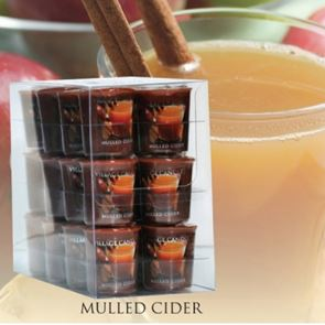 Village Candle Votive Mulled Cider 61gm