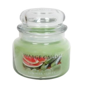Village Candle Jar Small Summer Slices 701gm