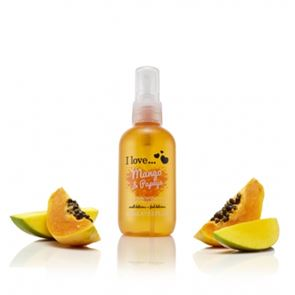 I Love ... Mango & Papaya  Spritzer 100ml