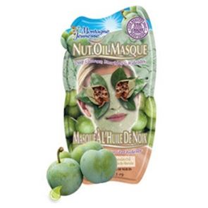Montagne Jeunesse Face Mask Nut Oil 10ml