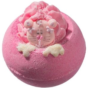 Bomb Cosmetics Paws For Thoughts Bath Blaster 160gm