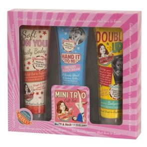 Ginger & Co Mini Trio Set