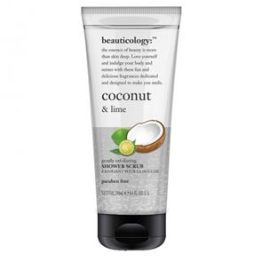 Baylis & Harding Beauticology Body Scrub Coconut & Lime 250ml